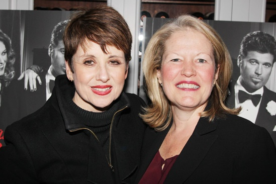 Chicago – Billy Ray Cyrus Opening – Leslie Stifelman – Alecia Parker