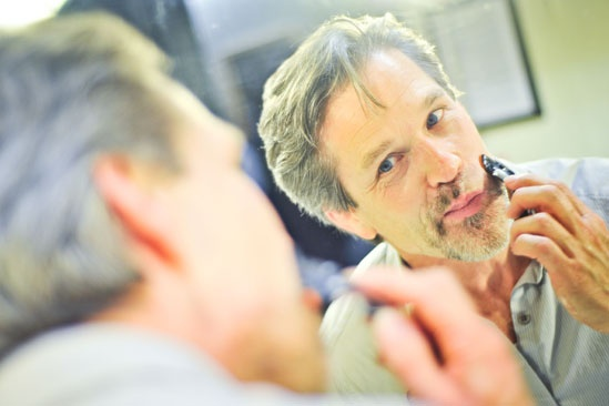 Peter and the Starcatcher – Movember – Greg Schaffert