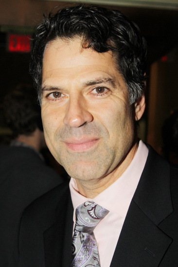 'Mystery of Edwin Drood' Opening Night — Christopher Innvar