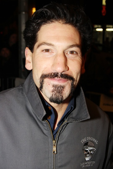 The Performers  opening night  Jon Bernthal 