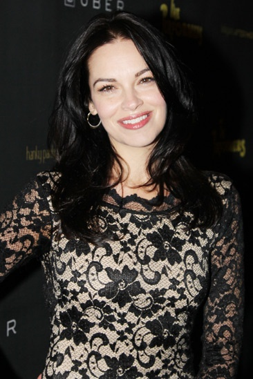 The Performers – opening night – Tammy Blanchard