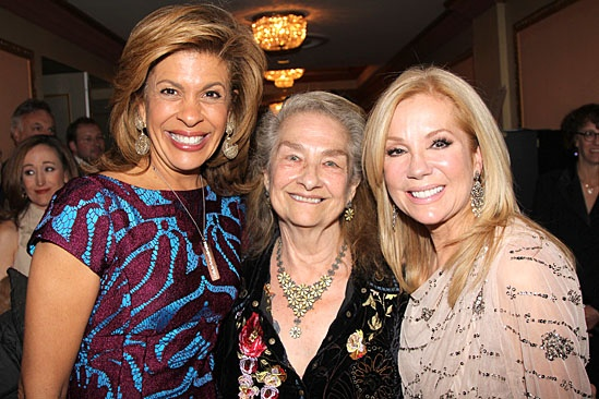 Scandalous- Hoda Kotb- Aimee Semples Granddaughter- Kathie Lee Gifford