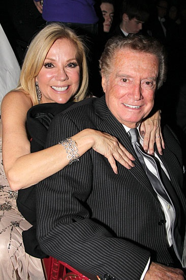  Scandalous- Kathie Lee Gifford- Regis Philbin 