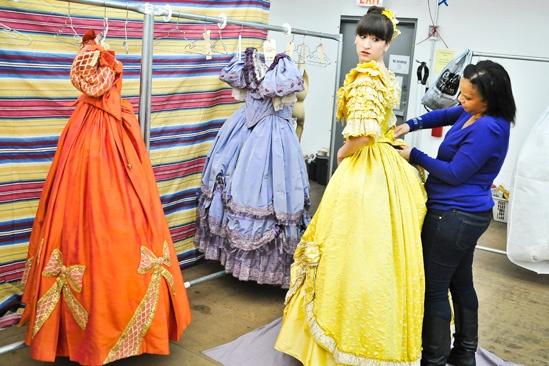 Cinderella at Macy's Parade -Kendal Hartse