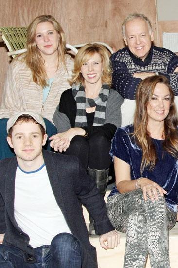 'Picnic' Meet and Greet — Cassie Beck — Maddie Corman — Reed Birney — Elizabeth Marvel — Chris Perfetti