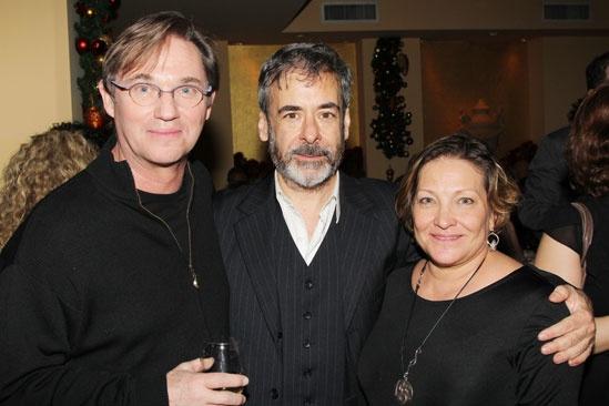 co-star Richard Thomas Richard Thomas Wife