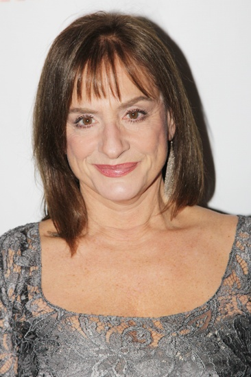 The Anarchist- Patti LuPone