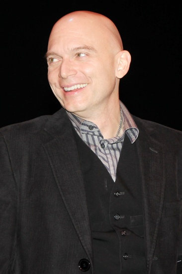 Assassins Benefit Reading–54 Below–Michael Cerveris