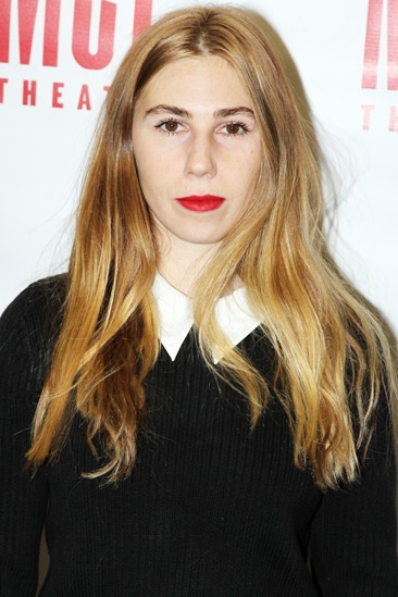 Really Really – Zosia Mamet