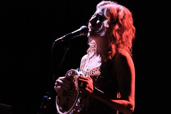 Caissie Levy Album Release- Caissie Levy