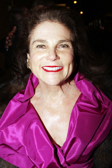 Cat on a Hot Tin Roof  opening  Tovah Feldshuh