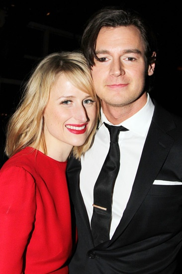 Cat on a Hot Tin Roof  opening  Mamie Gummer  Benjamin Walker