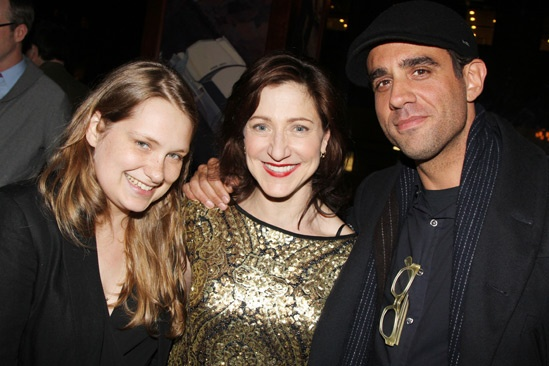 The Madrid – Opening Night – Merritt Wever – Edie Falco – Bobby Cannavale