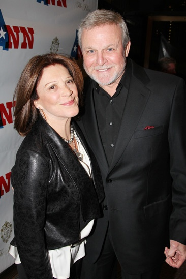  Ann- Linda Lavin- Ron Raines 