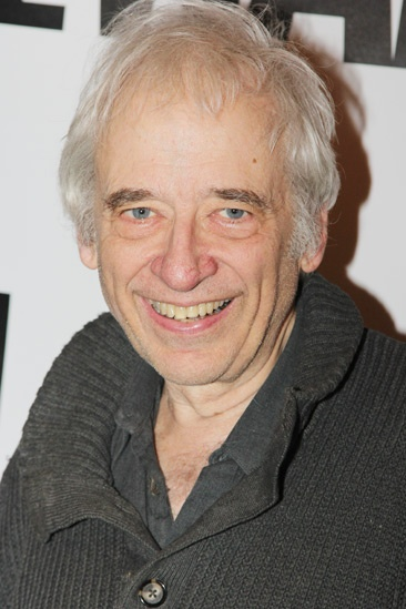 Hit the Wall- Austin Pendleton