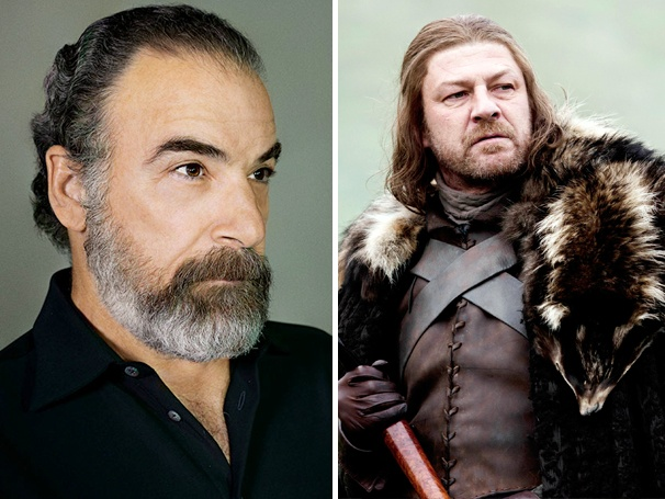 Dream Casting – Game of Thrones – Mandy Patinkin