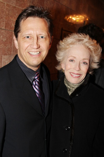'Lucky Guy' Opening — Kevin Bailey — Holland Taylor