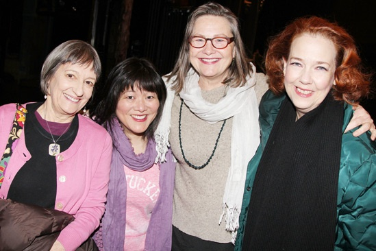 Cinderella- Patricia Conolly-  Ann Harada- Cherry Jones- Harriet Harris