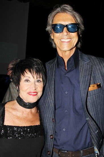 Marty Richards- Chita Rivera- Tommy Tune