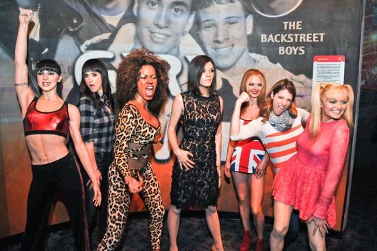 Broadway Besties- Brynn O'Malley - Nicole Parker