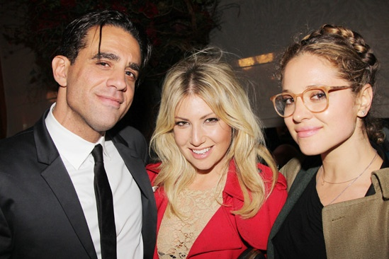 'The Big Knife' Opening — Bobby Cannavale — Ari Graynor — Margarita Levieva