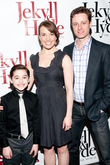 Jekyll & Hyde-Joshua Colley- Kara Lindsay- Kevin Massey