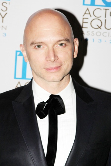 Actors' Equity 100th Anniversary — Michael Cerveris