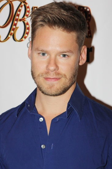 'Buyer & Cellar' Second Opening — Randy Harrison