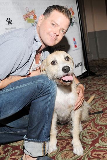 Broadway Barks 2013 — Clarke Thorell