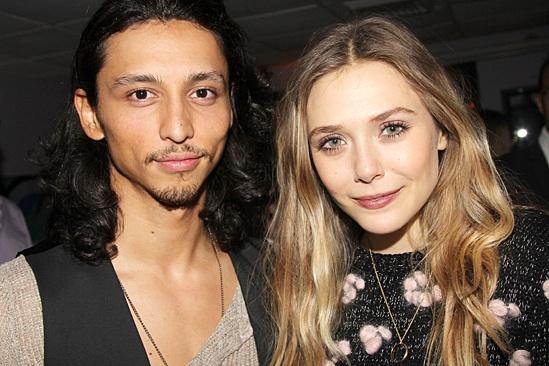 Romeo & Juliet – Opening Night – Julian Cihi – Elizabeth Olsen