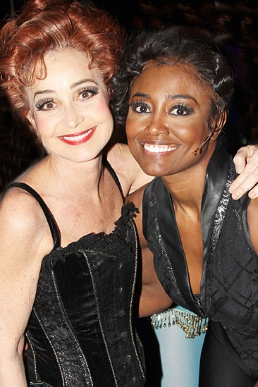 Pippin - Annie Potts - Patina Miller