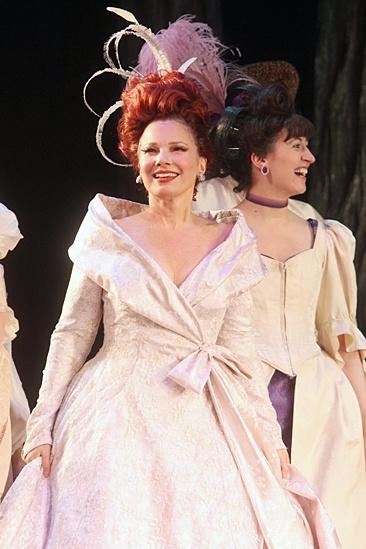 Cinderella - Carly Rae Jespson Debut - Fran Drescher
