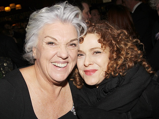 Tyne Daly Son S Relate...