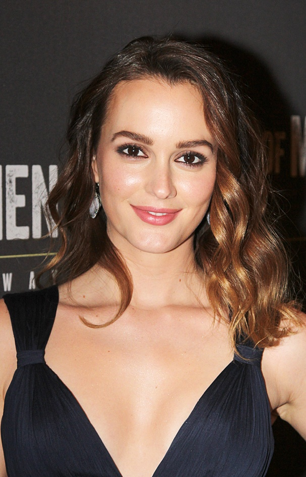 Of Mice and Men - Opening - OP - 4/14 - Leighton Meester