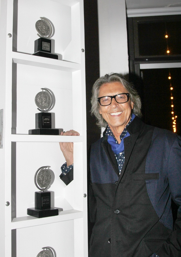 After Midnight - TOmmy Tune Party - OP - 4/14 - Tommy Tune