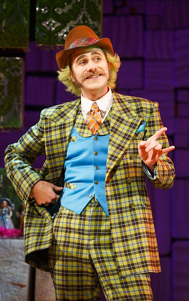 Show Photos - Matilda - Matt Harrington