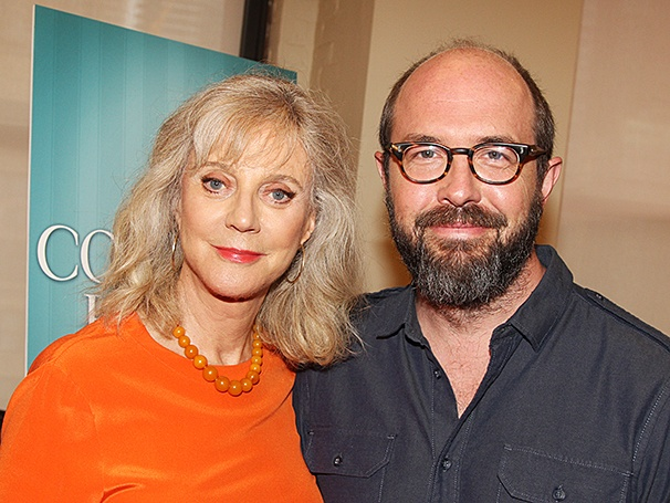 The Country House - OP - 8/14 - Blythe Danner - Eric Lange