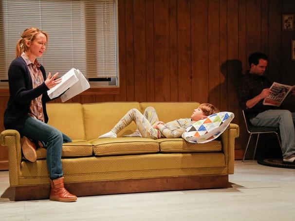 Broadway.com | Photo 7 of 8 | Verite: Show Photos