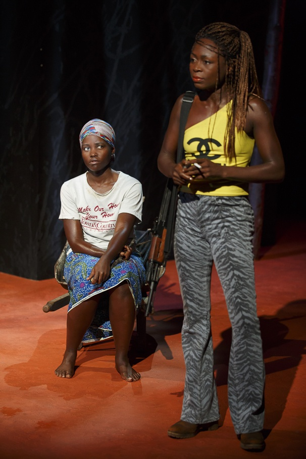 Eclipsed - Show Photos - 9/15
