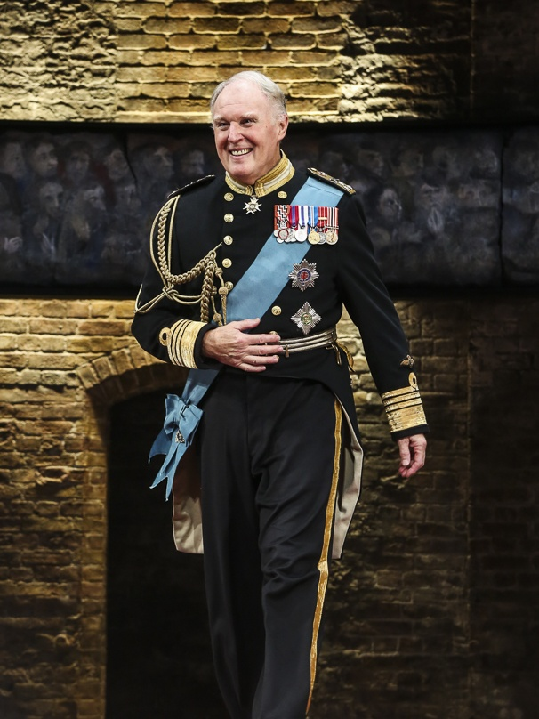 King Charles III - Opening - 11/15 - Tim Pigott-Smith