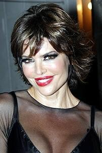 Hamlin and Rinna Open in Chicago - Lisa Rinna