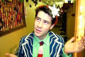 Holidays at Wicked 2007 - Logan Lipton