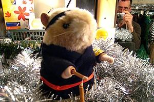 Holidays at Wicked 2007 - chipmonk