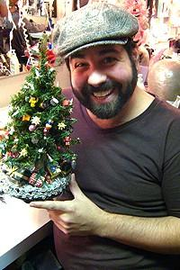 Holidays at Wicked 2007 - Jimmy Cortes