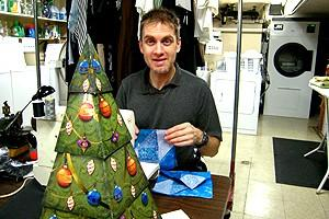 Holidays at Wicked 2007 - Michael Michalski