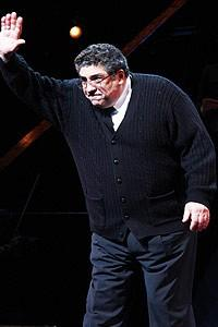 Sopranos Stars at Chicago - cc - Vincent Pastore