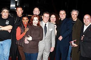 More Sopranos stars at Chicago - Frank Pellegrino - cast