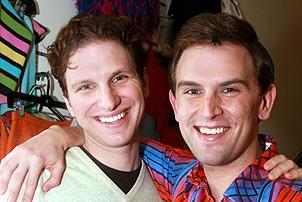 Daniel Reichard's final performance in Jersey Boys - Sebastian Arcelus - Daniel Reichard
