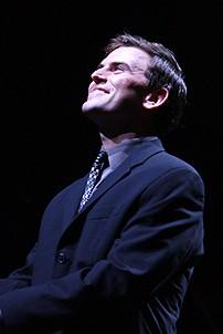 Daniel Reichard's final performance in Jersey Boys - cc - Daniel Reichard -2