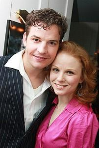 Phantom of the Opera - 20th Anniversary - Jennifer Hope Wills - Tim Martin Gleason